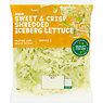 Asda Shredded Iceberg Lettuce 130g