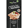 Trufree Herb & Onion Crackers 200g