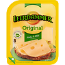 Leerdammer Original Dutch Cheese 8 Slices 160g