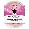 The Black Farmer 10 Premium Pork Chipolatas 340g