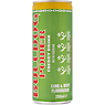 Bulldog Power Energy Drink with Taurine Lime and Mint Flavoured 250ml