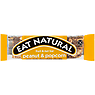 Eat Natural Fruit & Nut Bar Peanut & Popcorn with Dark Chocolate Chunks 45g