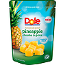Dole Tropical Gold Pineapple Chunks in Juice 400g