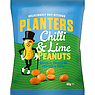 Planters Chilli & Lime Peanuts 60g