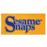 Sesame Snaps with Chocolate 30g