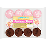 Comerfords Assorted Buns 335g
