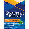 Scottish Blend Tea 80s Box 6 x 250g