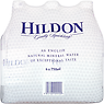 Hildon Gently Sparkling Natural Mineral Water 6 x 750ml