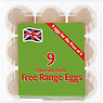 Glenrath Farm 9 Free Range Eggs