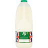 Co Op British Fresh Semi-Skimmed Milk 4 Pints/2.272L