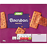 Asda Bourbon Biscuits 300g
