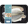 New England Seafood 4 Sea Bass Fillets 270g