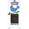 Higher Living French Earl Grey Loose Leaf 100g