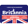 Britannia Finest Beef Dripping 500g