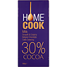 Homecook Milk Smooth & Creamy Belgian Chocolate Cake Covering 100g