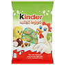 Kinder Mini Easter Eggs Pouch 75g