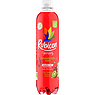 Rubicon Spring Strawberry Kiwi Flavoured Sparkling Spring Water, 500ml