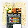Country Kitchen Coleslaw & Potato Salad 180g Coleslaw
