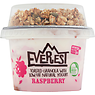 Everest Toasted Granola with Low Fat Natural Yogurt Raspberry 200g