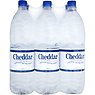 Cheddar Natural Still Spring Water 6 x 1.5 Litre