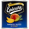 Epicure Mango Slices in Syrup 425g