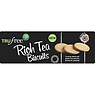 Tru Free Rich Tea Biscuits 125g