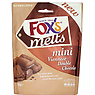 Fox's Melts Mini Viennese Double Chocolate 125g