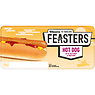 Feasters Hot Dog 140g