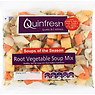 Quinfresh Root Vegetable Soup Mix 400g