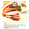 Mr. Crumb Premium Honey & Mustard Glaze 220g