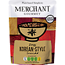 Merchant Gourmet Zingy Korean-Style Grains 250g