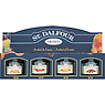 St. Dalfour Mini Gift Pack with 4 x 28g Orange