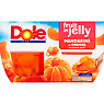 Dole Fruit in Jelly Mandarins in Orange Flavour Jelly 4 x 123g (492g)