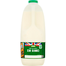 Asda Semi Skimmed British Milk 2272ml