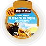 Langage Farm Luxury Devon Clotted Cream Yogurt with Devon Toffee 170g