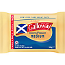 Galloway Medium Scottish Cheddar 500g