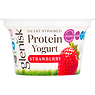 Glenisk Irish Strained Protein Yogurt Strawberry 150g