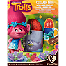 Kinnerton Trolls Ceramic Mug with a Milk Chocolate Egg & Bubbly Bar 92g