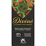 Divine Fairtrade Deliciously Dark Smooth Hazelnut 90g