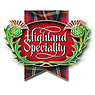 Highland Speciality Tray Baked Shortbread Finger Biscuits 100g
