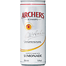 Archers Schnapps with Lemonade 250ml Ready to Drink Premix Can