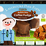 Laverstoke Park Farm Organic Buffalo Milk Coffee Fudge 125g