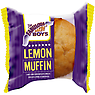 The Fabulous Bakin' Boys Lemon Muffin 87g
