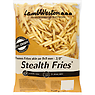 Lamb Weston Stealth Fries Pommes Frites Skin On 2500g