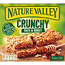 Nature Valley Crunchy Oats & Honey Cereal Bars 5 x 42g