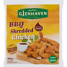 Glenhaven BBQ Shredded Chicken 320g