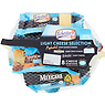 Ilchester 8 Light Cheese Selection 160g Light Reduced Fat Cheese