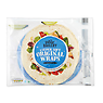 Aldi The Village Bakery 8 Super Soft Original Wraps 496g