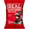 Real Handcooked Sea Salt Potato Crisps 35g