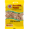 Natural Foods Pistachios 80g